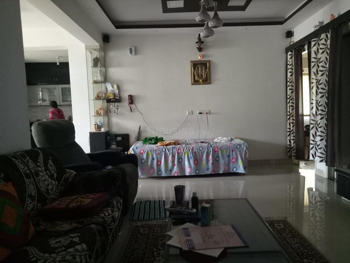 Living Room Image of 1650 Sq.ft 3 BHK Apartment for buy in Kengeri Satellite Town for 7600000
