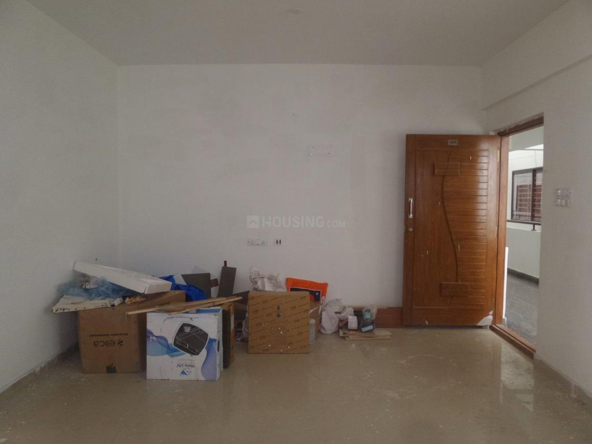 Living Room Image of 1285 Sq.ft 2 BHK Apartment for buy in HSR Layout for 6796440