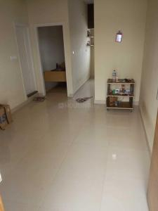 Gallery Cover Image of 550 Sq.ft 1 BHK Independent Floor for rent in Bangalore City Municipal Corporation Layout for 7500