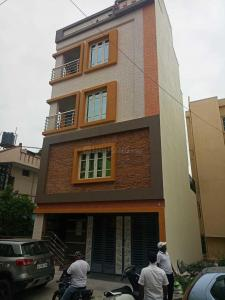 Gallery Cover Image of 2500 Sq.ft 3 BHK Independent House for buy in Nagarbhavi for 14000000