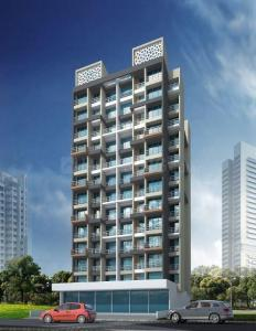 Gallery Cover Image of 1048 Sq.ft 2 BHK Apartment for buy in Prajapati Vihar for 5500000
