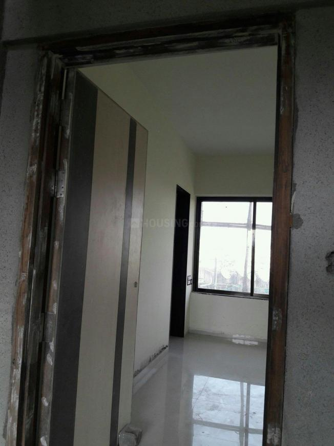 Main Entrance Image of 550 Sq.ft 1 BHK Apartment for rent in Dahisar East for 20000