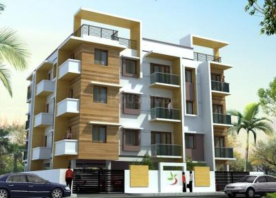 Gallery Cover Image of 1481 Sq.ft 3 BHK Apartment for buy in Baishnabghata Patuli Township for 6886650