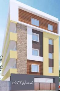 Gallery Cover Image of 1100 Sq.ft 2 BHK Apartment for buy in JP Nagar for 5060000