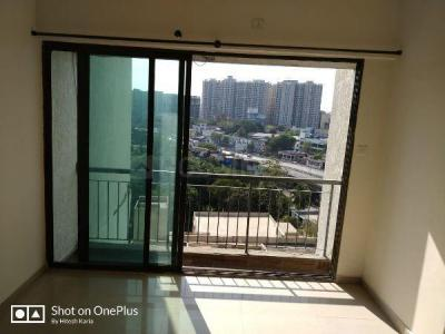 Gallery Cover Image of 920 Sq.ft 2 BHK Apartment for rent in Man Opus, Mira Road East for 16000