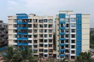 Gallery Cover Image of 710 Sq.ft 1 BHK Apartment for rent in Badlapur East for 4500
