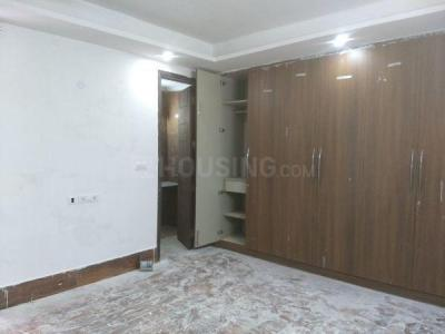 Gallery Cover Image of 2000 Sq.ft 3 BHK Apartment for buy in DDA Freedom Fighters Enclave, Said-Ul-Ajaib for 9500000