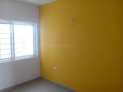 Gallery Cover Image of 1075 Sq.ft 3 BHK Apartment for rent in Surajpur for 7500