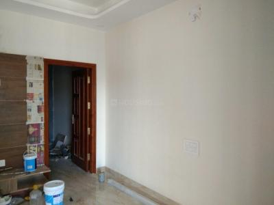 Gallery Cover Image of 900 Sq.ft 2 BHK Independent Floor for rent in Rajajinagar for 25000