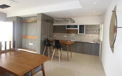Gallery Cover Image of 1300 Sq.ft 3 BHK Apartment for buy in Jakkur for 8600000