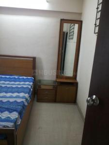 Gallery Cover Image of 1100 Sq.ft 2 BHK Apartment for rent in Belapur CBD for 35000