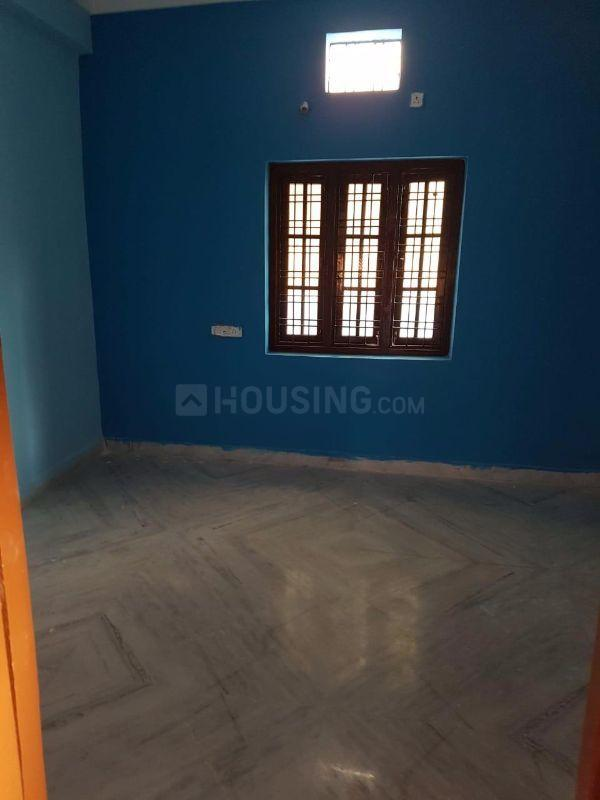 Bedroom Image of 550 Sq.ft 1 BHK Apartment for rent in Moti Nagar for 7000