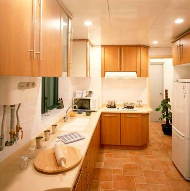 Kitchen Image of 1465 Sq.ft 3 BHK Apartment for buy in Electronic City for 8200000