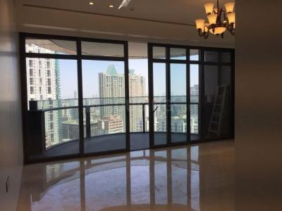 Gallery Cover Image of 3000 Sq.ft 3 BHK Apartment for rent in Omkar 1973 Worli, Worli for 200000
