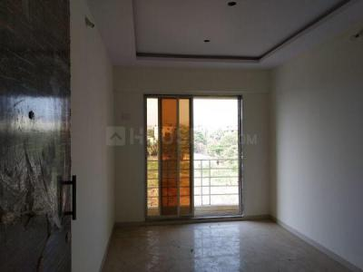 Gallery Cover Image of 710 Sq.ft 1 BHK Apartment for rent in Ghansoli for 12500