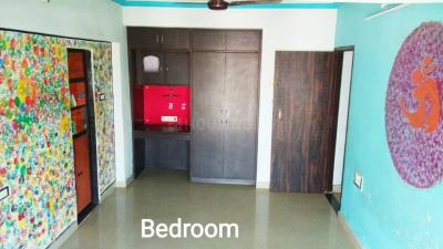 Gallery Cover Image of 460 Sq.ft 1 BHK Apartment for rent in PIL Vishveshwar Tower, Mira Road East for 15000