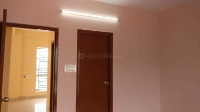 Gallery Cover Image of 852 Sq.ft 2 BHK Apartment for rent in Rajarhat for 12000