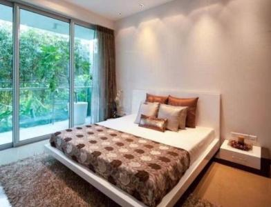 Gallery Cover Image of 1076 Sq.ft 3 BHK Apartment for buy in Bajaj Emerald, Andheri East for 25200000