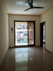 Gallery Cover Image of 680 Sq.ft 1 BHK Apartment for rent in Airoli for 18500