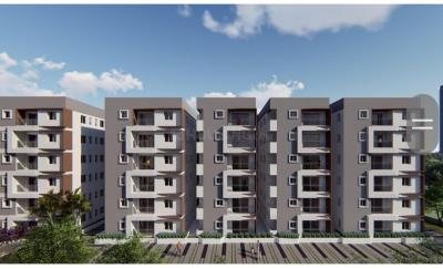 Gallery Cover Image of 1306 Sq.ft 3 BHK Apartment for buy in Velimela for 4600000
