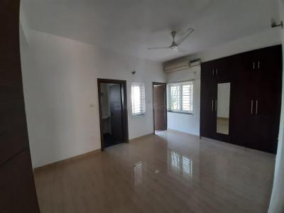 Gallery Cover Image of 1250 Sq.ft 3 BHK Independent House for rent in Sholinganallur for 30000