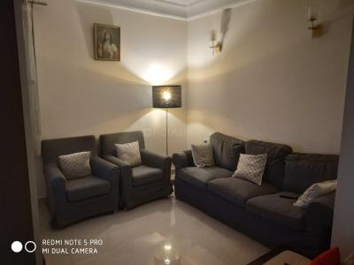 Gallery Cover Image of 1855 Sq.ft 3 BHK Apartment for buy in Puppalaguda for 8300000
