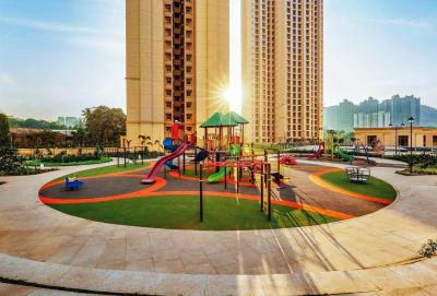 Gallery Cover Image of 1460 Sq.ft 3 BHK Apartment for buy in Thane West for 30000000