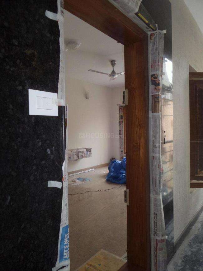 Main Entrance Image of 1700 Sq.ft 3 BHK Independent Floor for rent in Kamala Nagar for 30000