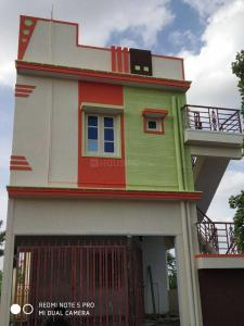 Gallery Cover Image of 1000 Sq.ft 3 BHK Independent House for buy in Margondanahalli for 5300000