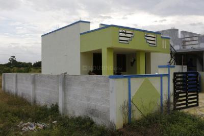 Gallery Cover Image of 830 Sq.ft 1 BHK Independent House for buy in Annur for 1950000