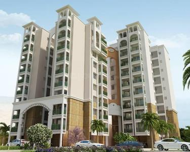 Gallery Cover Image of 1676 Sq.ft 3 BHK Apartment for buy in Puravankara Amaiti, Neelikonampalayam for 9218000