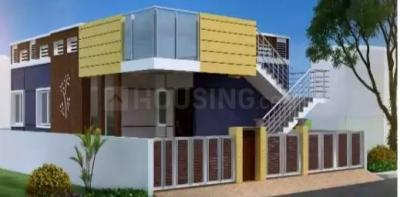 Gallery Cover Image of 1200 Sq.ft 2 BHK Villa for buy in Electronic City for 3500000