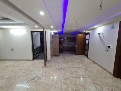 Gallery Cover Image of 2000 Sq.ft 3 BHK Independent Floor for buy in Sector 5 for 15000000