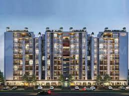 Gallery Cover Image of 1750 Sq.ft 3 BHK Apartment for buy in Sampad Aster, Motera for 6600000