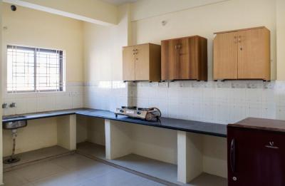 Kitchen Image of PG 4642555 Marathahalli in Marathahalli