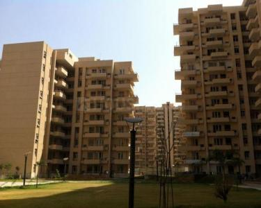 Gallery Cover Image of 250 Sq.ft 1 RK Apartment for rent in Sector 57 for 11900