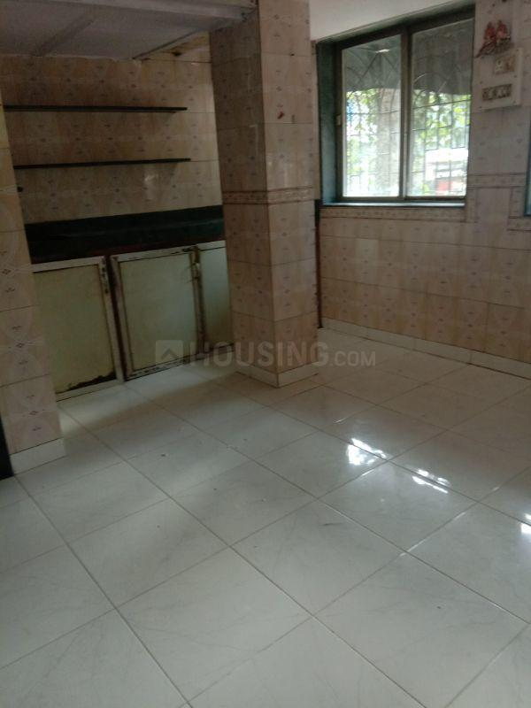 Living Room Image of 220 Sq.ft 1 RK Apartment for rent in Vashi for 7000