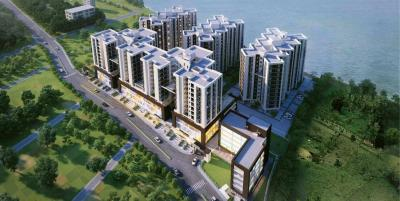 Gallery Cover Image of 1008 Sq.ft 2 BHK Apartment for buy in Unimark Riviera, Uttarpara for 3679200