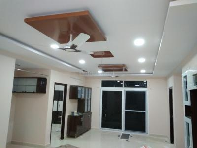 Gallery Cover Image of 1580 Sq.ft 3 BHK Apartment for rent in Hyder Nagar for 25000