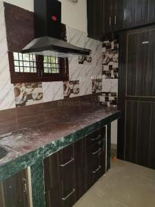 Gallery Cover Image of 550 Sq.ft 1 BHK Independent House for rent in Koti for 15000