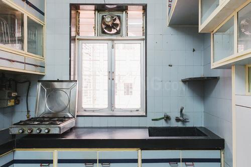 Kitchen Image of Flat 2 Bombay Sargam Ghatkopar in Ghatkopar East