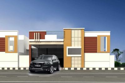 Gallery Cover Image of 1150 Sq.ft 2 BHK Independent House for buy in Madambakkam for 7500000