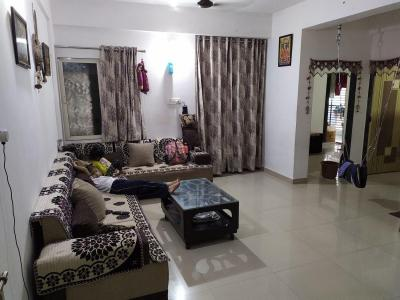 Gallery Cover Image of 800 Sq.ft 2 BHK Apartment for buy in Nikol for 3100000