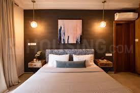 Gallery Cover Image of 800 Sq.ft 1 BHK Apartment for rent in R. T. Nagar for 15000