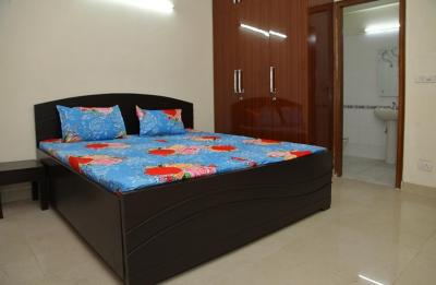 Bedroom Image of Rajeev House Palm Grove Heights in Sector 54