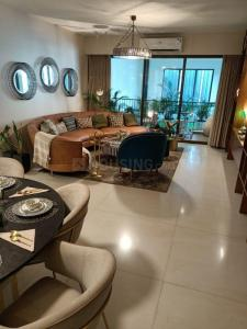 Gallery Cover Image of 2200 Sq.ft 3 BHK Apartment for buy in Godrej RKS, Chembur for 72000000
