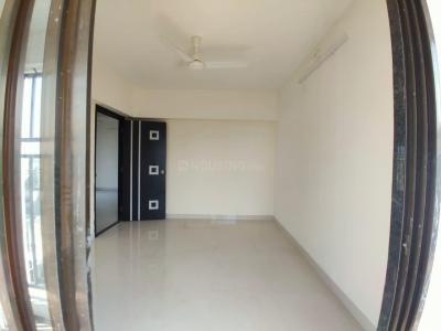 Hall Image of 600 Sq.ft 1 BHK Apartment for rent in Sethia Kalpavruksh Heights, Kandivali West for 24000