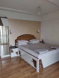 Gallery Cover Image of 510 Sq.ft 1 BHK Apartment for rent in Santacruz East for 36000