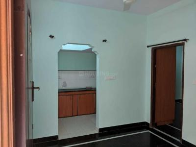 Gallery Cover Image of 1000 Sq.ft 2 BHK Independent House for rent in Murugeshpalya for 22000