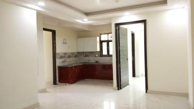 Gallery Cover Image of 1800 Sq.ft 3 BHK Independent Floor for rent in Chhattarpur for 23000
